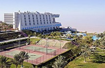 Mercure Grand Hotel Jebel Hafeet